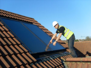 WEB-solar-thermal-flat-bed